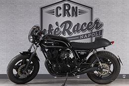 Special CRN Honda CB750