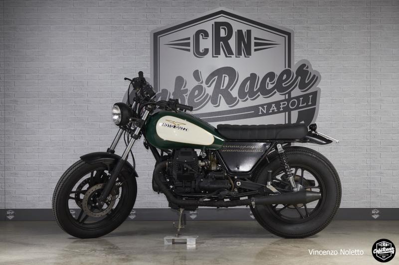 Special Moto Gucci CRN