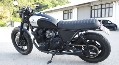 Special Honda
