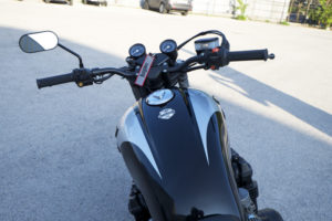 Special CRN Honda