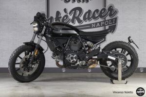 Ducati Scrambler Special CRN