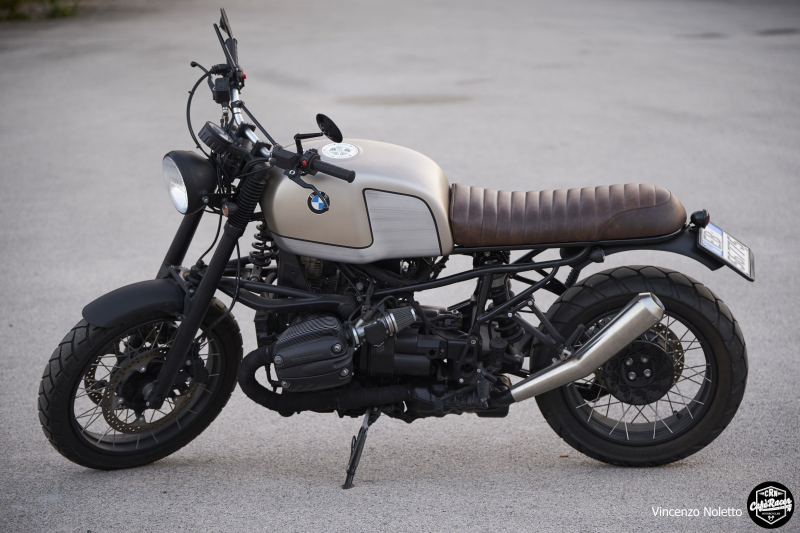 Special CRN Bmw