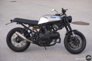 Ducati SS 750