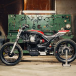 Charlotte by Cafe Racer Napoli for Lord of Bikes