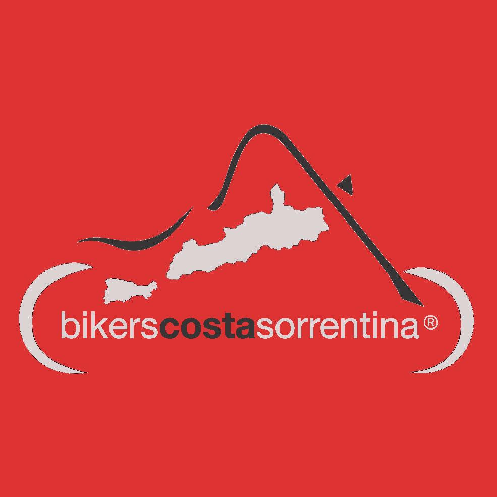 bikerscostierasorrentina logo