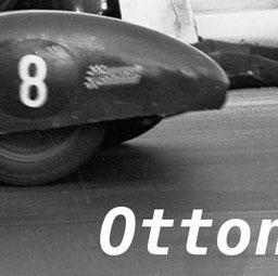 ottonero logo