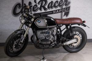 BMW 100 RS Cafe Racer Napoli