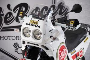 Cagiva Elephant 900 Cafe Racer Napoli