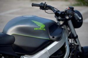 Special Honda CBR 1999