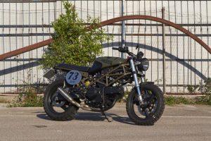 CRN Ducati Lucky