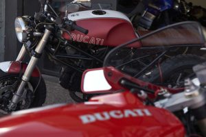 Ducati Old Style